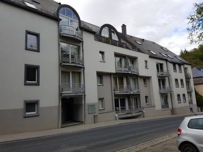Appartement à Clervaux